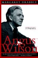 Cover of: Angus Wilson: a biography