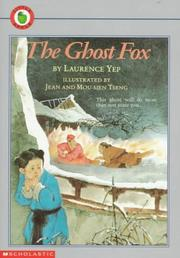 Cover of: The Ghost Fox