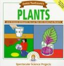 Cover of: Janice VanCleave's plants