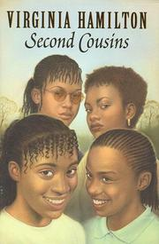 Cover of: Second cousins