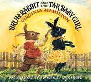 Cover of: Bruh Rabbit and the tar baby girl