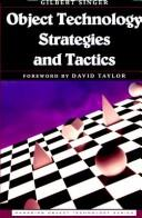 Cover of: Object technology strategies and tactics | Gilbert L. Singer
