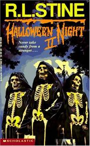 Cover of: Halloween Night II