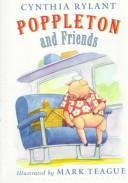 Cover of: Poppleton and friends