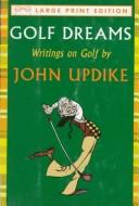 Cover of: Golf Dreams: writings on golf