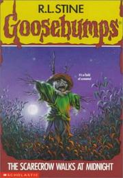 Cover of: The scarecrow walks at midnight