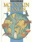 Cover of: Mountain ranges | Neil Morris