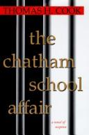 Cover of: The Chatham School affair
