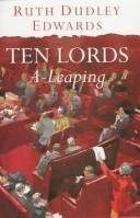 Cover of: Ten lords a-leaping