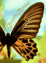 Cover of: The butterfly alphabet