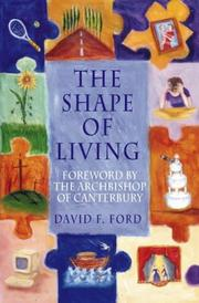 Cover of: Shape of Living, The