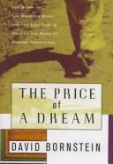 Cover of: The price of a dream | David Bornstein