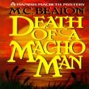 Cover of: Death of a Macho Man
