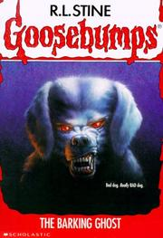 Cover of: The barking ghost