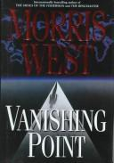 Cover of: Vanishing point | Morris West