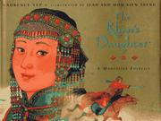 Cover of: Khan's Daughter