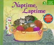Cover of: Naptime, laptime