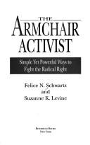 Cover of: The armchair activist