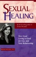 Cover of: Sexual healing | Barbara Keesling