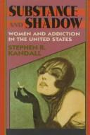 Cover of: Substance and shadow