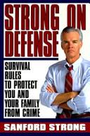 Cover of: Strong on Defense