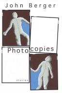 Cover of: Photocopies: Encounters