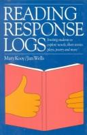 Cover of: Reading response logs | Mary Kooy