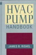 Cover of: HVAC pump handbook
