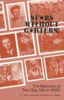Cover of: Stars without garters!
