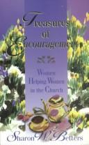 Cover of: Treasures of encouragement