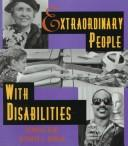 Cover of: Extraordinary people with disabilities | Deborah Kent