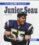 Cover of: Junior Seau | Stewart, Mark