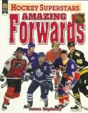 Cover of: Hockey superstars