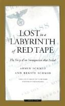 Cover of: Lost in a labyrinth of red tape