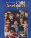 Cover of: Introduction to child development