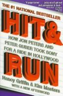 Cover of: Hit and run