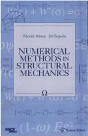 Cover of: Numerical methods in structural mechanics
