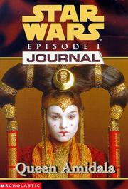 Cover of: Queen Amidala
