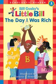 Cover of: The day I was rich
