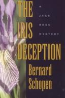 Cover of: The iris deception