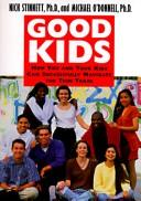 Cover of: Good kids