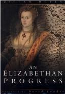 Cover of: An Elizabethan progress