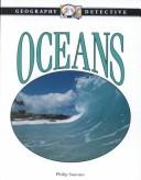 Cover of: Oceans