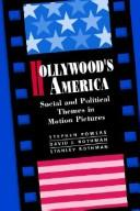 Cover of: Hollywood's America