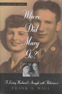 Cover of: Where did Mary go?