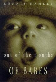 Cover of: Out of the Mouths of Babes