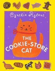 Cover of: Cookie-Store Cat