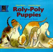 Cover of: Roly Poly Puppies (Story Corner S.)