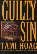 Cover of: Guilty as Sin