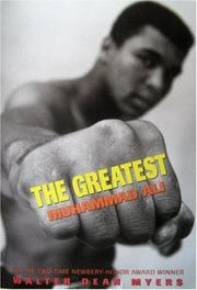 Cover of: The Greatest
